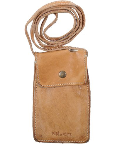 NN07 Scopello iPhoneholder Natural i gruppen Accessoarer / iPhonefodral hos Care of Carl (10049210)