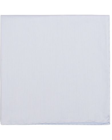 Stenstr�ms Handkerchief Cotton Blue  i gruppen Accessoarer / N�sdukar hos Care of Carl (10343010)