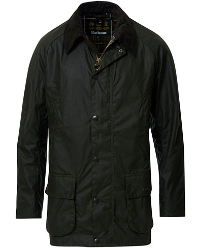 Barbour Lifestyle Bristol Jacket Olive i gruppen Klær / Jakker hos Care of Carl (10004511r)
