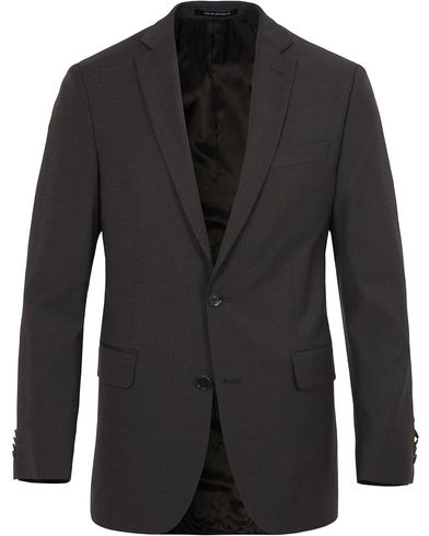 Oscar Jacobson Floyd Jacket Grey i gruppen Klær / Dressjakker hos Care of Carl (10108511r)