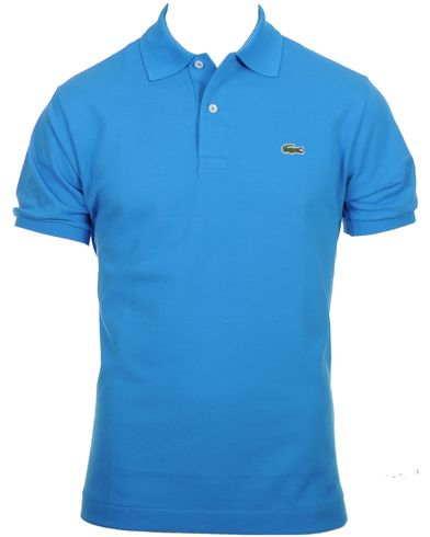 Lacoste Original Polo Pik� Barbados i gruppen Pik� hos Care of Carl (10299511r)