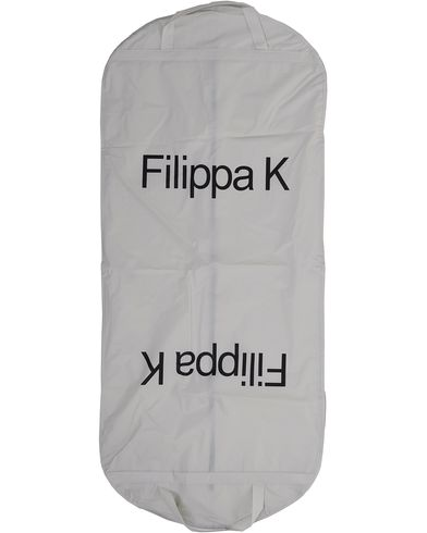 Filippa K Suit Cover Grey i gruppen Tasker / Jakkesæt tasker hos Care of Carl (10524710)