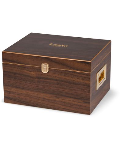 Loake 1880 Luxury Valet Box   i gruppen Sko / Skopleje / Skopleje kit hos Care of Carl (10631210)