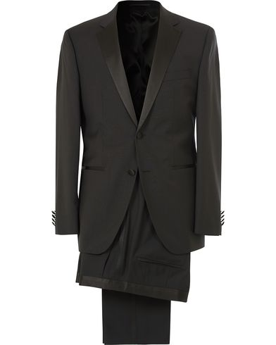 BOSS The Stars1/Glamour1 Tuxedo Black i gruppen Kläder / Kostymer hos Care of Carl (10786811r)