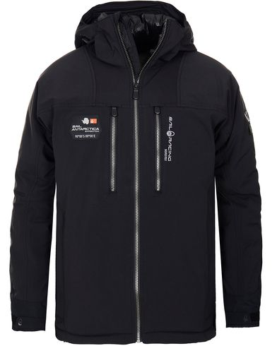 Sail Racing Glacier Bay Jacket Carbon i gruppen Jakker / Parka hos Care of Carl (10925711r)