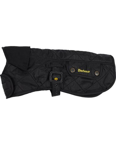 Barbour International Polar Dog Coat Black i gruppen Tilbehør / Livsstil / Til hunden hos Care of Carl (10946511r)