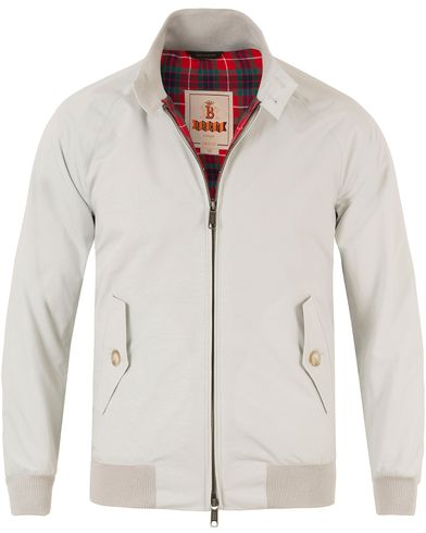 Baracuta G9 Original Harrington Jacket McQueen's Stone i gruppen Jakker / Tynne Jakker hos Care of Carl (11193711r)