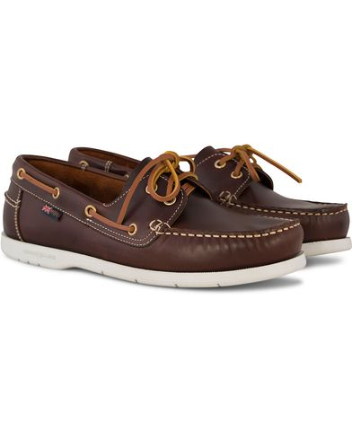 Henri Lloyd Arkansa Boat Shoe Cyclon Seefox i gruppen Sko / Seilersko hos Care of Carl (11233511r)
