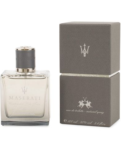 La Martina New Maserati Eau de Toilette  i gruppen Parfume hos Care of Carl (11277110)