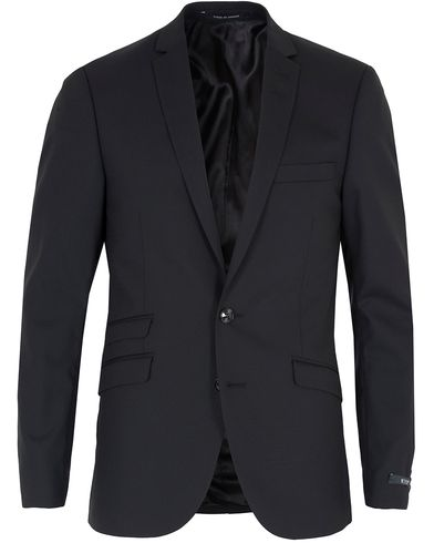 Tiger of Sweden Nedvin Blazer Black i gruppen Dressjakker / Dressjakker hos Care of Carl (11433911r)