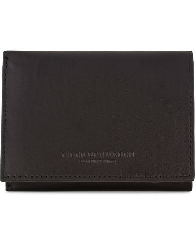 Tiger of Sweden Phillippe 2 Wallet Black  i gruppen Accessoarer / Plånböcker hos Care of Carl (11438810)