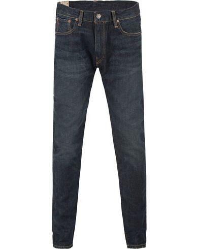 Polo Ralph Lauren Sullivan Slim Fit Jeans Morris i gruppen Jeans / Avsmalnande jeans hos Care of Carl (11476411r)