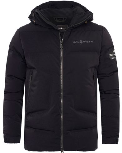 Sail Racing Drift Jacket Carbon i gruppen Klær / Jakker / Vatterte jakker hos Care of Carl (11492511r)