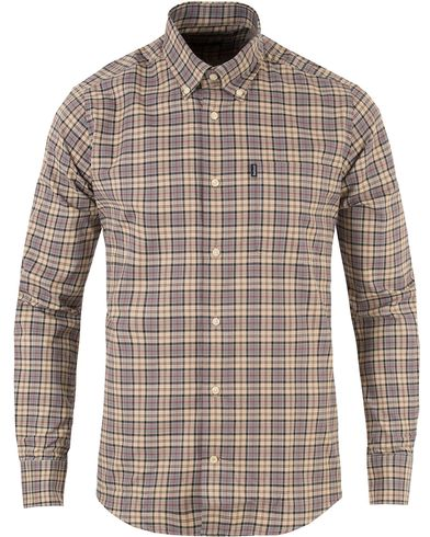 Barbour Lifestyle Malcolm Tailord Fit Shirt Dress Tartan i gruppen Skjorter / Casual skjorter hos Care of Carl (11501911r)
