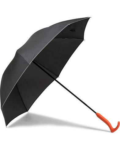 Swims Umbrella Black/Orange  i gruppen Accessoarer / Paraplyn hos Care of Carl (11570410)