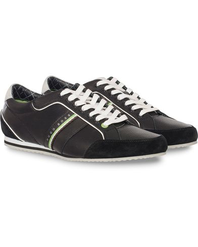 BOSS Green Victoire La Sneaker Black i gruppen Sko / Sneakers / Sneakers med lavt skaft hos Care of Carl (11615711r)