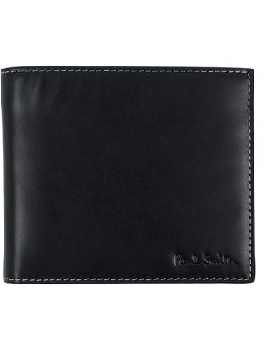 Paul Smith Naked Lady Billfold Wallet Black  i gruppen Tilbehør / Punge / Almindelige punge hos Care of Carl (11721110)