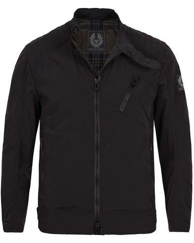 Belstaff K Racer Blouson Jacket Black i gruppen Jakker / Tynde jakker hos Care of Carl (11724011r)