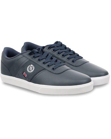 Henri Lloyd Bandrake Trainer Sneaker Navy/Navy i gruppen Skor / Sneakers / Låga sneakers hos Care of Carl (11822911r)