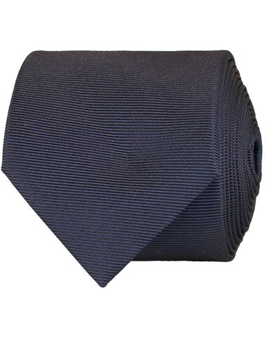 HUGO Tie 6 cm Open Blue  i gruppen Tilbehør / Slips hos Care of Carl (11944810)