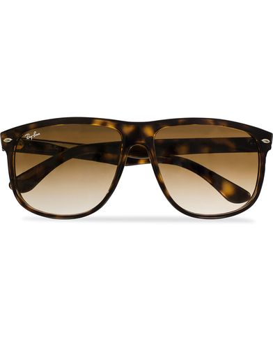 Ray-Ban RB4147 Sunglasses Light Havana/Crystal Brown Gradient  i gruppen Accessoarer hos Care of Carl (11950010)