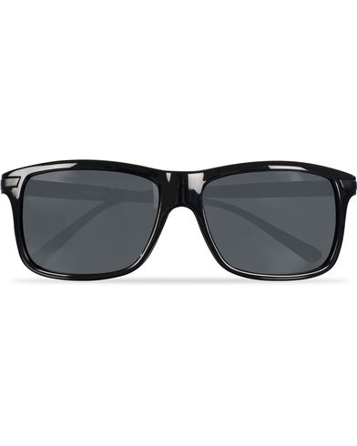 Ralph Lauren Eyewear PH4084 Sunglasses Black/Grey  i gruppen Solglasögon / Fyrkantiga solglasögon hos Care of Carl (11950510)