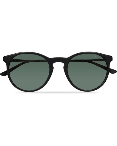 Ralph Lauren Eyewear PH4096 Sunglasses Vintage Black  i gruppen Solbriller / Runde solbriller hos Care of Carl (11951110)