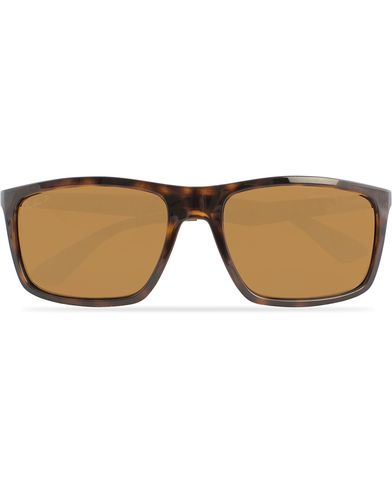 Ray-Ban RB4228 Sunglasses Polarized Light Havana/Brown  i gruppen Solbriller / Firkantede solbriller hos Care of Carl (11965410)