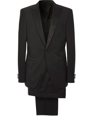 BOSS Housten/Glorious Tuxedo Black i gruppen Kläder / Kostymer hos Care of Carl (12071111r)