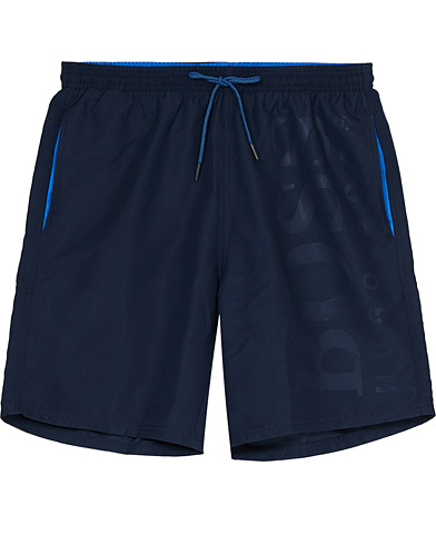BOSS Orca Swimshorts Navy i gruppen Badebukser hos Care of Carl (12071311r)