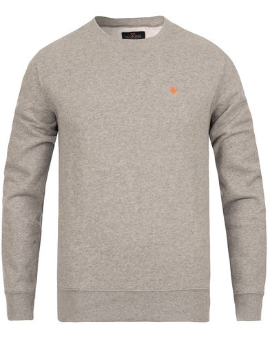 Morris Lily Sweatshirt Grey i gruppen Gensere / Sweatshirts hos Care of Carl (12104211r)