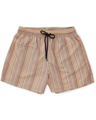 Paul Smith Swimshorts Multistripe i gruppen Badbyxor hos Care of Carl (12210011r)