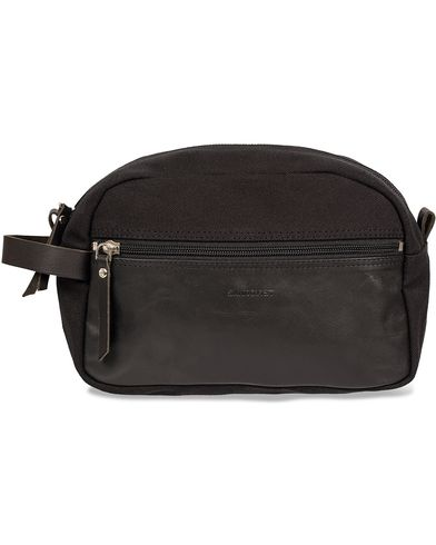 Sandqvist Adrian Large Washbag Black  i gruppen Vesker / Toalettmapper hos Care of Carl (12222510)