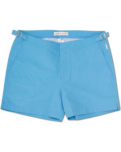 Orlebar Brown Setter Short Length Swim Shorts Riviera i gruppen Badeshorts hos Care of Carl (12283811r)