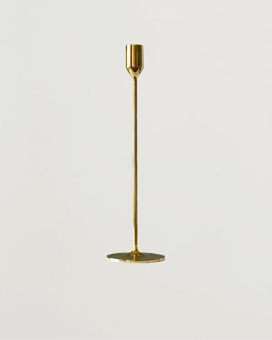 Skultuna Nightlight Candlestick Brass i gruppen Assesoarer hos Care of Carl (12298111r)