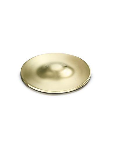 Skultuna Coaster Basso Brass  i gruppen Assesoarer / Livsstil / Til hjemmet hos Care of Carl (12299010)