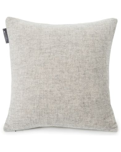 Lexington Home Urban Wool Sham White/Grey  i gruppen Julegavetips / Til hjemmet hos Care of Carl (12303710)