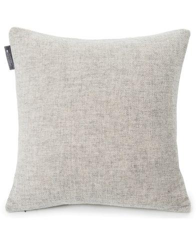 Lexington Home Urban Wool Sham White/Grey  i gruppen Julklappstips / Till hemmet hos Care of Carl (12303710)
