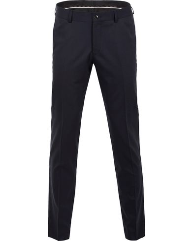 Tiger of Sweden Herris Trousers Navy i gruppen Byxor / Kostymbyxor hos Care of Carl (12312811r)