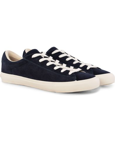 Gant Rugger Rugger Sneaker Navy Blue i gruppen Sko / Sneakers hos Care of Carl (12413011r)