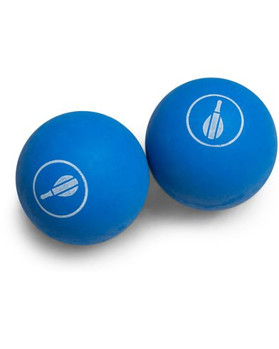 Frescobol Carioca 2 Ball Set Blue  i gruppen Accessoarer hos Care of Carl (12421510)