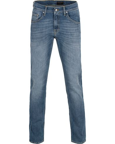 Tiger of Sweden Jeans Iggy Tinnie Jeans Light Blue i gruppen Kläder / Jeans / Smala jeans hos Care of Carl (12427311r)