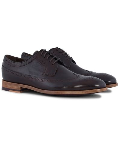 Paul Smith Talbot Brouge Testa Moro i gruppen Sko / Brogues hos Care of Carl (12445211r)
