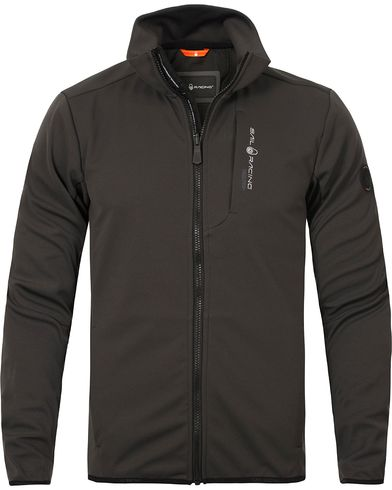 Sail Racing SR Softshell Jacket Graphite i gruppen Jackor / Skaljackor hos Care of Carl (12447011r)