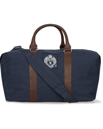 Henri Lloyd Hayton Weekender Navy  i gruppen Väskor / Weekendbags hos Care of Carl (12458310)