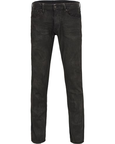 Polo Ralph Lauren Sullivan Stretch Slim Fit Jeans Gates Black i gruppen Kläder / Jeans / Avsmalnande jeans hos Care of Carl (12547211r)