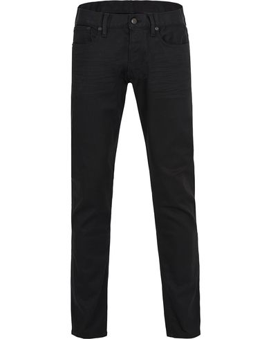 Polo Ralph Lauren Sullivan Stretch Slim Fit Jeans Black i gruppen Kläder / Jeans / Avsmalnande jeans hos Care of Carl (12548011r)