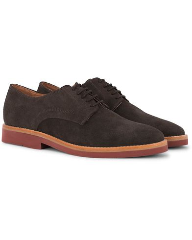Morris Derby Brown i gruppen Sko / Derbys hos Care of Carl (12640011r)