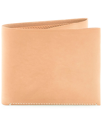 T�rnsj� Garveri Icon Billfold Blonde  i gruppen Assesoarer / Lommeb�ker hos Care of Carl (12666410)
