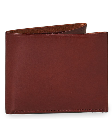 T�rnsj� Garveri Icon Billfold Burgundy  i gruppen Accessoarer / Pl�nb�cker hos Care of Carl (12666610)